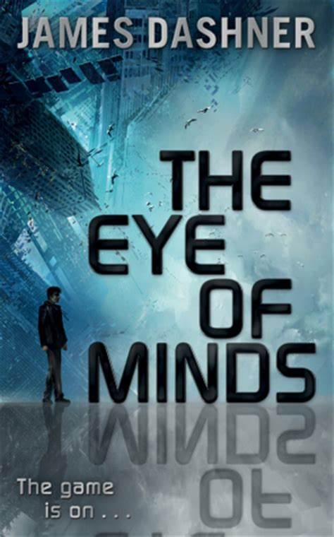 the minds eye writings book review the eye of minds the mortality doctrine 1 by james dashner thoughts by j