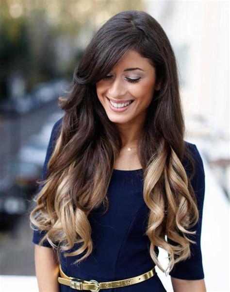 fesyen hair women 2016 амбре на волосах длинных описание как смотрится и отзывы