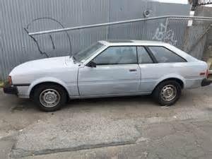 1982 Toyota Corolla Hatchback 1982 Toyota Corolla Liftback For Sale Photos Technical