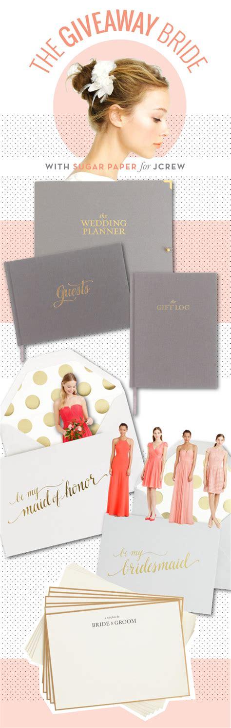 Bride Giveaway - mrs lilien