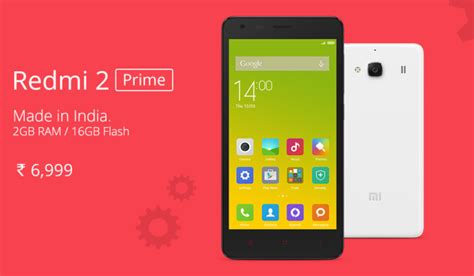 Hp Xiaomi Redmi Note 2 Prime Second adu fitur xiaomi redmi 2 prime vs alcatel flash2 adu spesifikasi smartphone 1 jutaan