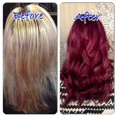 hair extensions kelowna bc brown colour with copper ombre ends great lengths