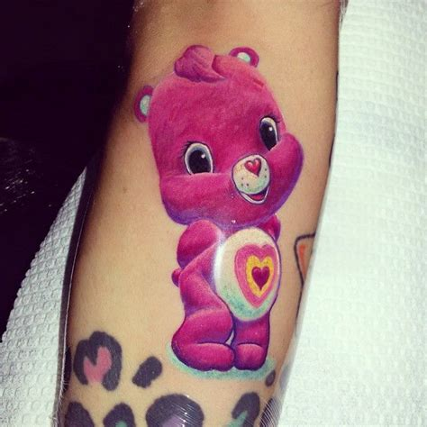care bear tattoos designs 56 best images about care on 80s