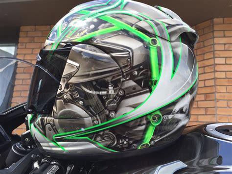 kawasaki motocross helmets ninja motorcycle helmet www pixshark com images