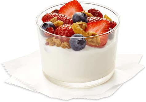 carbohydrates yogurt carbs in fruit yogurt parfait all articles about