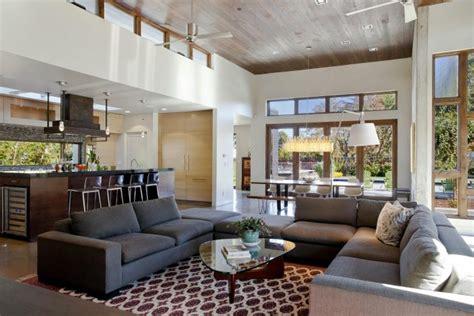 6 great reasons to love an open floor plan 6 great reasons to love an open floor plan