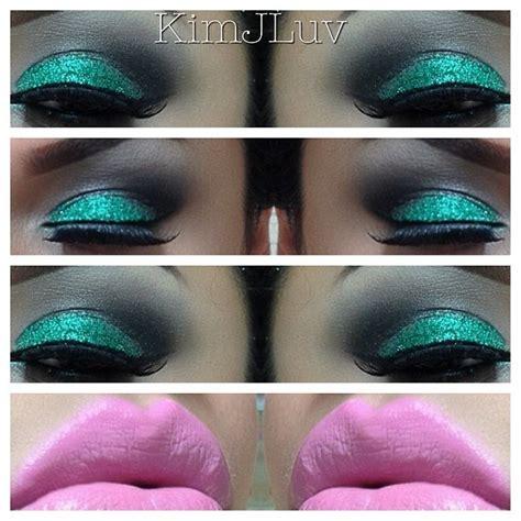 Eyeshadow Viva Pink photo by kimjluv makeup viva glam sephora