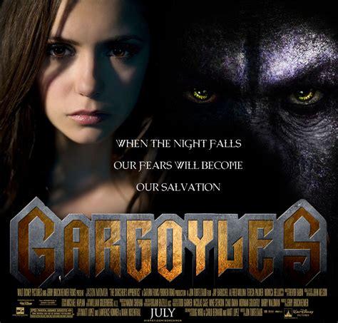 gargoyles film 2017 gargoyles the movie by omnipotrent on deviantart