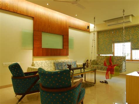 swing in room 12 spaces inspired by india interior design styles and