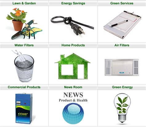 products for home green products energy saving products natural organic