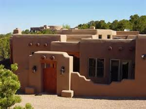 Santa Fe Home Designs | santa fe house plans santa fe style homes
