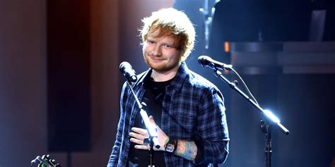 ed sheeran korea this gorgeous cover of thinking out loud takes ed