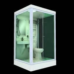 Prefab Shower Tub Combo Combination Sink Toilet Fixture Bathroom Prefab