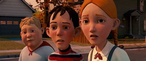 monster house chowder damning with faint praise monster house forces of geek