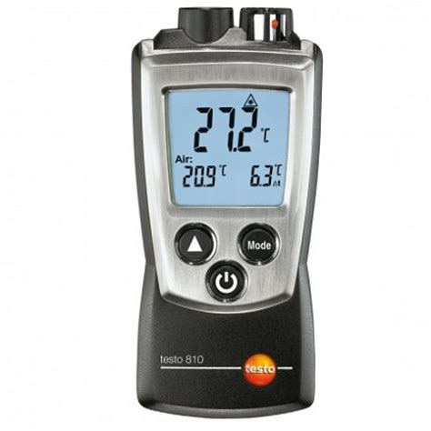 Thermometer Infrared Aditeg At 520 infrared ir or non contact thermometers