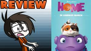 home review review home dreamworks animation