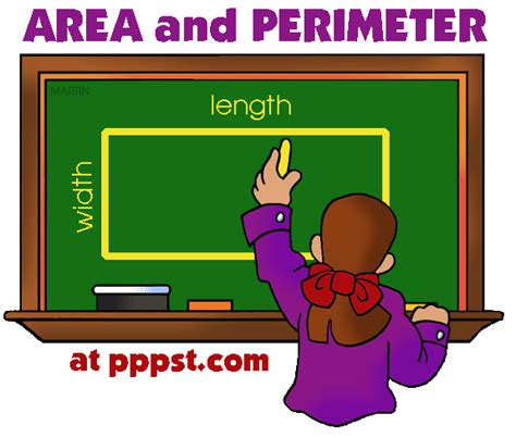 printable area and perimeter games area and perimeter geometry free presentations in