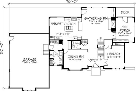 westfield 2194 square foot two story floor plan colonial home plan 3 bedrms 2 5 baths 2833 sq ft