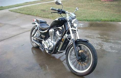 1986 Suzuki Intruder Bobber 1986 Suzuki Intruder Motorcycle Bobbers
