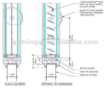 swing door detail aluminum louver door swing up and down buy aluminum