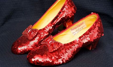 how much are the ruby slippers worth most expensive shoes in the world 2018 top 10 list
