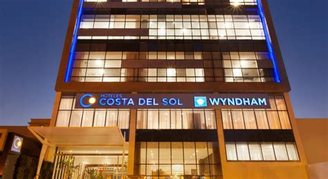 hotel cochera lima hotel costa del sol wyndham lima hostales y hoteles por