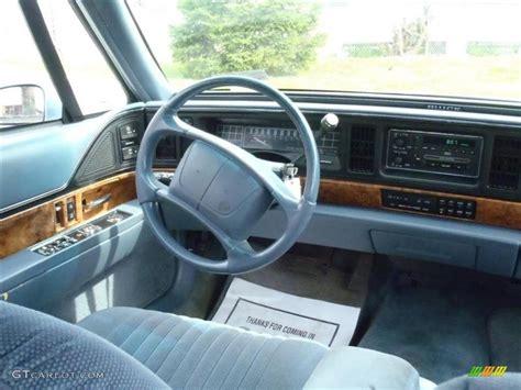 online service manuals 1992 buick lesabre interior lighting 1994 buick lesabre custom blue dashboard photo 48406969 gtcarlot com