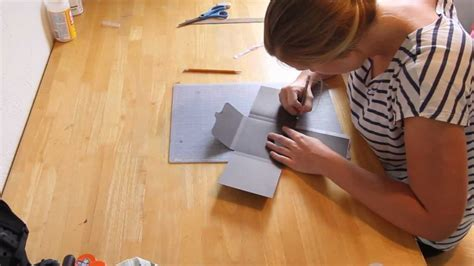How To Make A Cd Sleeve Out Of Paper - make your own cd dvd designer