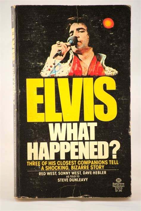 this is what happened books 9 shocking secrets you must about elvis