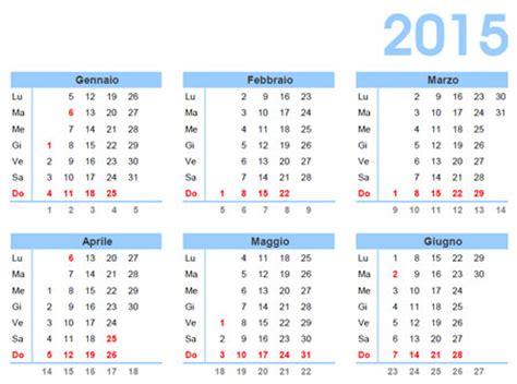 Calendario A Settimane 2015 Calendario 2015 Pdf New Calendar Template Site