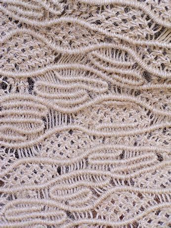 Macrame Stitches - macrame archives the silk road gourmet