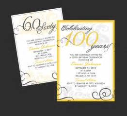 Ideas Of Home Decoration by 90th Birthday Invitations Templates Agreeable