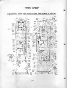 tokheim gas parts gaspumps us gas parts