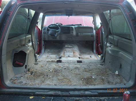 99 Chevy Tahoe Interior by 97 Tahoe 4x4 2 Door Project Yotatech Forums
