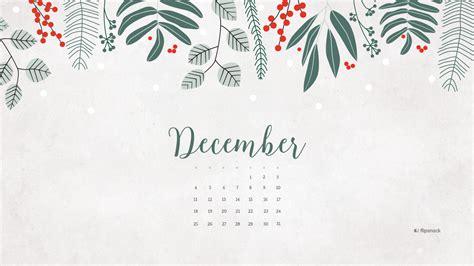 Calendar Desktop December 2016 Calendar Backgrounds Desktop Background