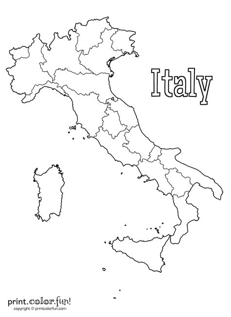 coloring page italy free coloring pages of italy landmarks