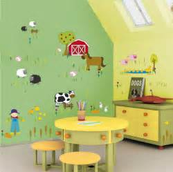 Wall Stickers Childrens Room children s room decorating ideas removable wall art