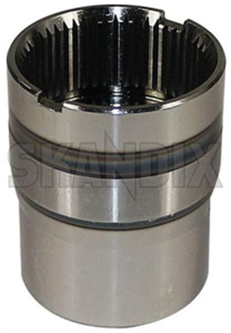 skandix shop volvo parts sleeve gear automatic transmission angular gear