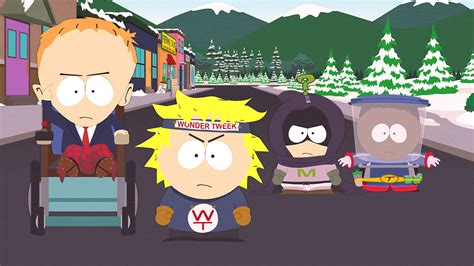 south park the fractured but whole classes wiki trophies walkthrough guide unofficial books south park the fractured but whole release date