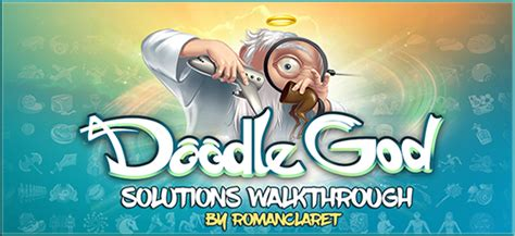 doodle god how to make lightbulb doodle god solutions walkthrough playstationtrophies org