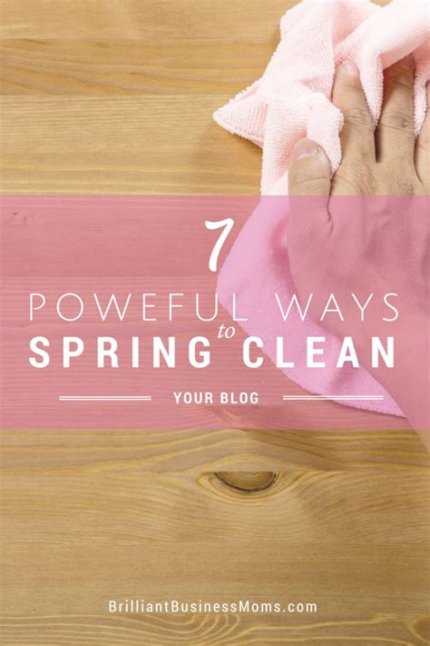 7 Ways To Get Your To Clean Up by 7 Ways To Clean Your Get Readers To Stay