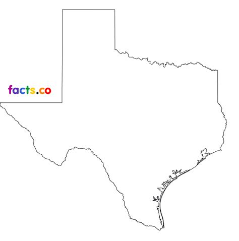 blank map of texas texas outline texas state map with cities blank outline map of 3 gclipart