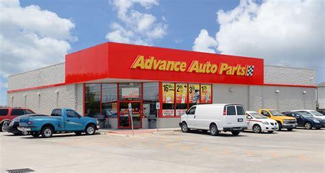 Advance Auto by Advance Auto Parts Alexandria La Matthews