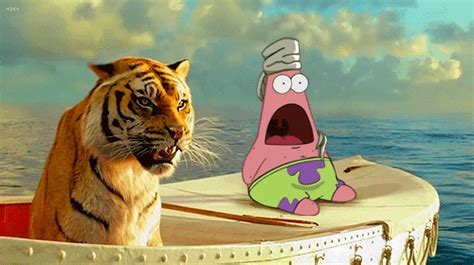 Surprised Patrick Meme - best of the surprised spongebob meme smosh