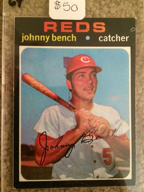 what number was johnny bench johnny bench number 28 images johnny bench number 28