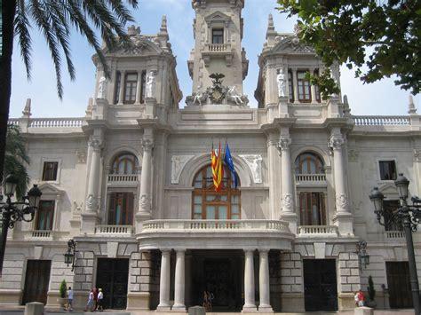ayuntamiento de valencia ayuntamiento el ayuntamiento de valencia presenta su gu 237 a de empleo