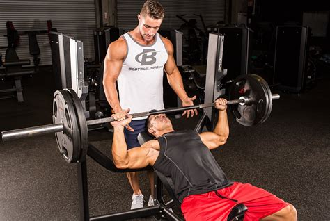 intermediate bench press 6 best intermediate chest workouts for building muscle