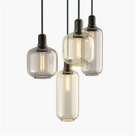 Decorative Picture Hooks Normann Copenhagen Design Amp Lamp Large Nordic New