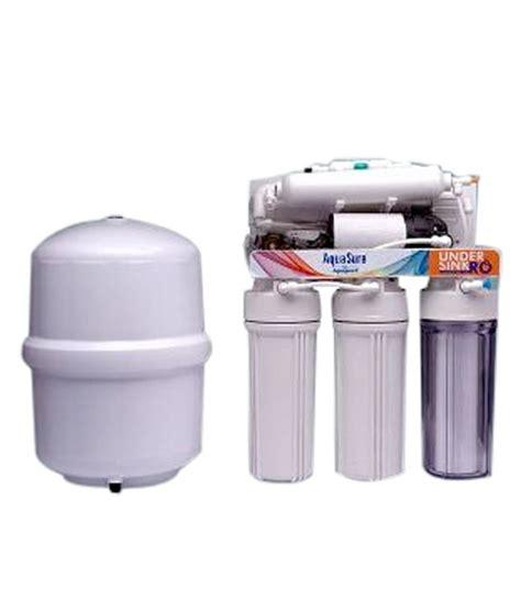 Undersink Ro eureka forbes 14 ltr aquasure sink ro water purifier buy best price snapdeal