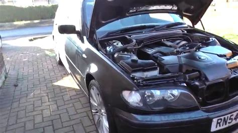 bmw e46 battery bmw e46 3 series touring battery location
